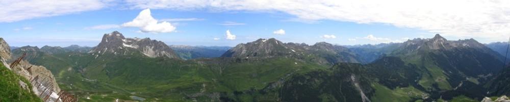 Panorama Widderstein