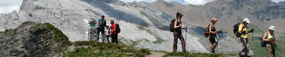 1000xPanorama-Bergwandern-Sommer